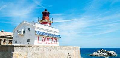 Lavezzi Islands