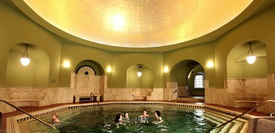 Turkish Wellness – The Hammam