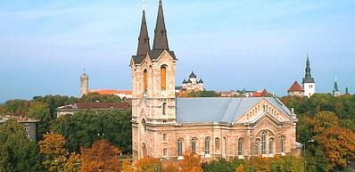 Église Charles
