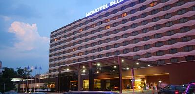 Grand Hotel Plovdiv ☆☆☆☆☆