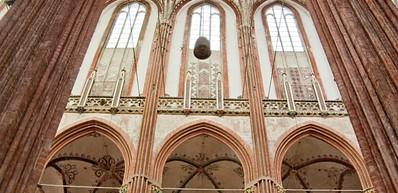 St. Mariakyrkans valv