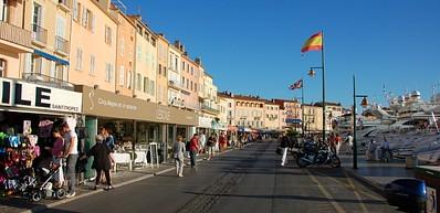 Rue du General Allard