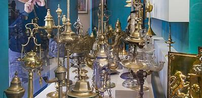 Lumina Domestica/Lampenmuseum
