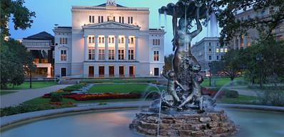 Opéra National de Lettonie