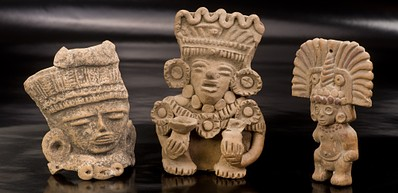 National Museum of the Archaeology, Anthropology, and History of Peru