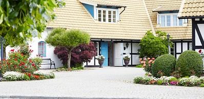 Margretetorps Gästgifvaregård