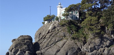 Portofino´s Lighthouse