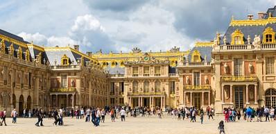凡尔赛宫 (Château de Versailles)