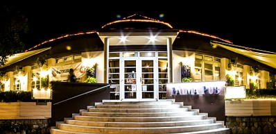 Restaurant Palme