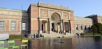 Statens Museum for Kunst (Nationalgalleriet)