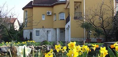 Domek gościnny Abbázia