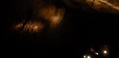 Lummelunda Caves