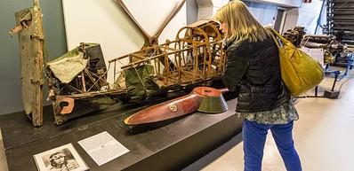 Finnisches Luftfahrtmuseum