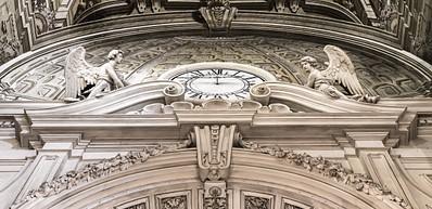 Brancacci-kapellet (Santa Maria del Carmine)