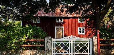 Kulturreservat Vallby Sörgården