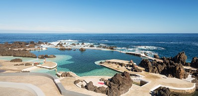 Natural Swimming Pools (Madeira)
