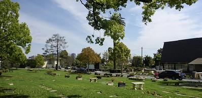 Pierce Brothers Westwood Village Memorial Park
