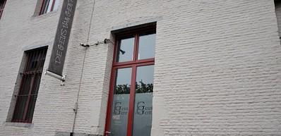 De Geus van Gent