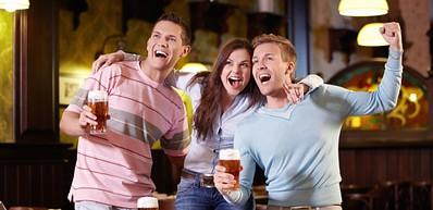 Laughing Donkey Family Bar