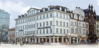 Hôtel Bayrischer Hof Heidelberg