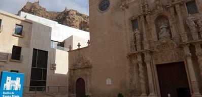 MACA-Museo de Arte Contemporáneo de Alicante