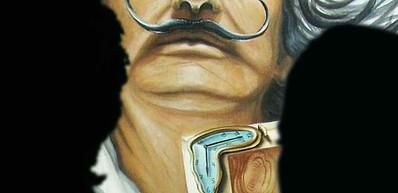 Dali – Die Ausstellung am Potsdamer Platz