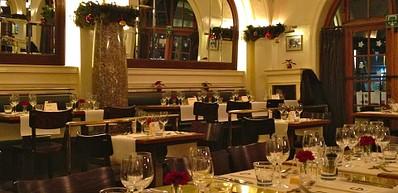 Brasserie Gustav