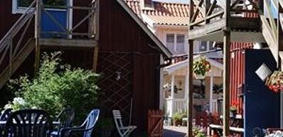 Gånarp room & cabins