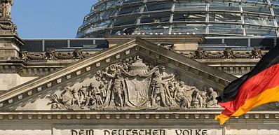 Reichstag (El Parlamento)
