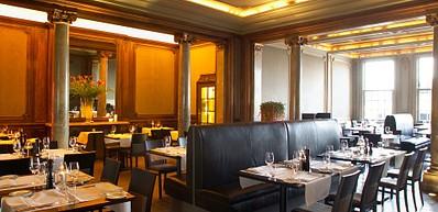 Ресторан Lux