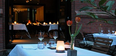 Restaurant reinstoff Berlin