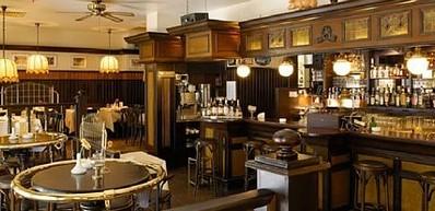 Restaurant Knese Berlin Plaza Hotel