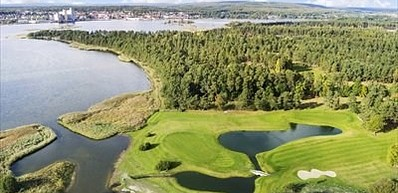 Sölvesborg Golf Course