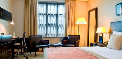 Radisson Blu Astrid Hôtel