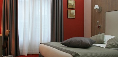 Hôtel Graslin***