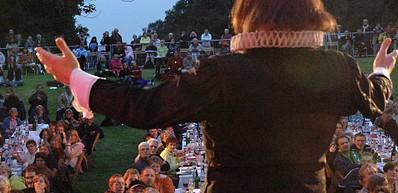 Bremen Summer Theatre Festival – Shakespeare in the Park (July)