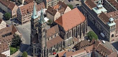 Église Saint-Sébald