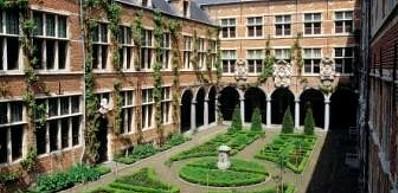 Museo Plantin-Moretus / Gabinetto delle stampe