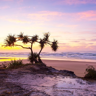 Fraser Coast