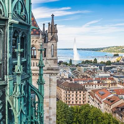 Genève