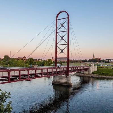 Mishawaka, Indiana