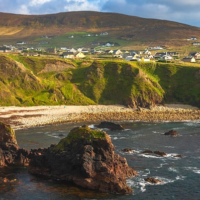 Donegal & The North West