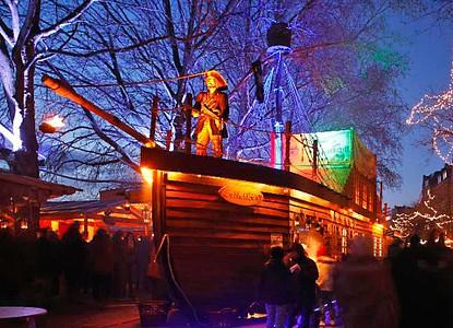 Bremen Weihnachtsmarkt.Bremer Weihnachtsmarkt Und Schlachte Zauber De Bremen