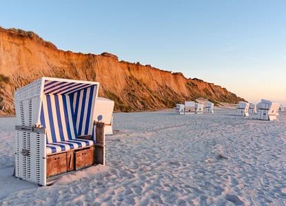 The Best Travel Guide to Sylt
