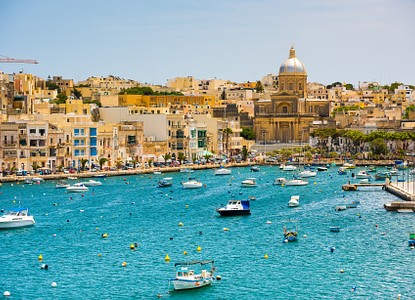 The Best Travel Guide to Malta (UPDATED 2019) | ArrivalGuides com