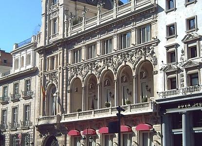 La Terraza Del Casino Madrid Arrivalguides Com