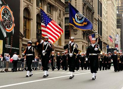 Columbus Day Parade (October) - New York, New York - Arrivalguides.com