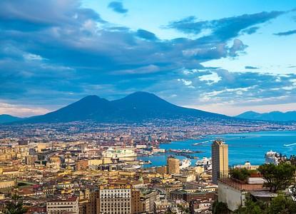 Neapel Se Göra