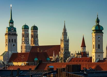 siti di incontri gratuiti Monaco di Baviera