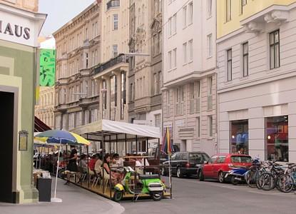 Lindengasse Wien Arrivalguidescom